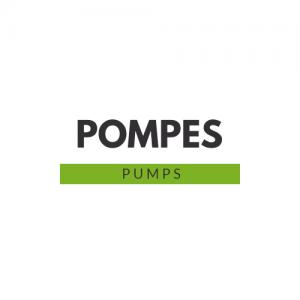 Pompes / Pumps