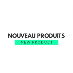 Nouveau Produits/New Products
