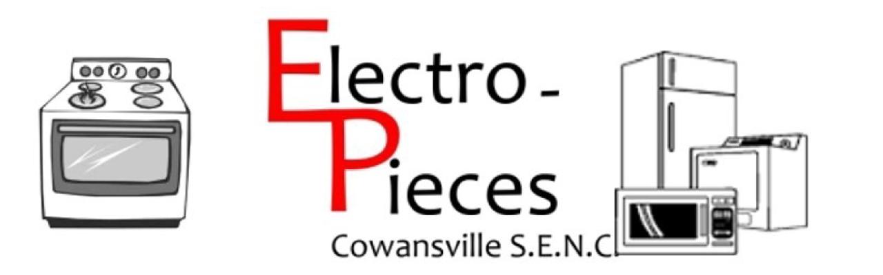 Électro-Pièces Cowansville
